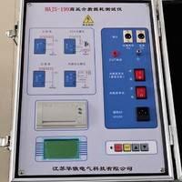 二、三、四级高压介质损耗测试仪 江苏华傲电气科技有限公司