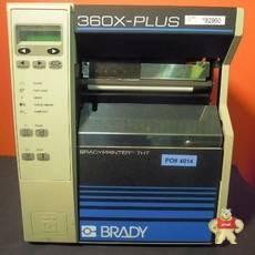 Brady 360X-Plus  300 dpi 7000