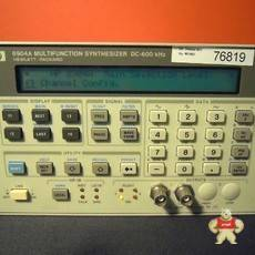 HP 8904A