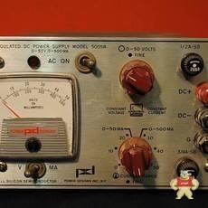 Power Designs 5005R