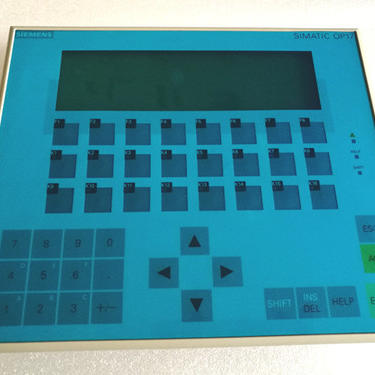 西门子 SIEMENS 触摸屏 6AV3617-1JC30-0AX1