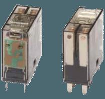 霍尼韋爾 CR系列繼電器 CR-2C-DC12V