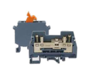 霍尼韋爾 GK系列端子 GK刀閘分斷端子 GK 5 MTK-P