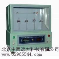 甘油法数控式金属中扩散氢测定仪/氢扩散测定仪/焊接测氢仪 型号:CN10/M117607