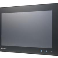 研华PPC-4151W-R3AE嵌入式15.6宽屏电阻式触控平板电脑 i3-4010U