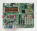 研华工控主板AIMB-781QG2 支持I3 I5 I7 ATX主板支持DVI/VGA 全新