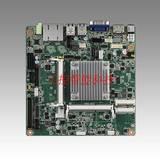 研华 AIMB-215 B1 工业母板 Mini-ITX主板J1900处理器工控机主板
