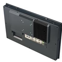 研华PPC-4211W高清工业触摸屏一体机显示器21.5寸工控平板电脑
