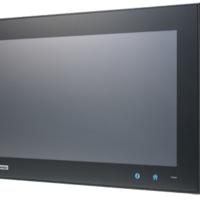 研华PPC-4150W-P4GAE 15.6寸电容触摸屏工业平板电脑 D2550处理器