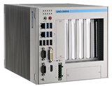 研华UNO-3085G-D44E无风扇嵌入式工控机带5个PCI拓展槽i7处理器 研华研祥工控专卖店