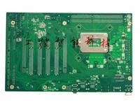 研祥EC0-1815工控机母板Q77芯片ATX工业主板支持三显1155针