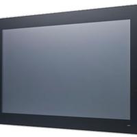 PPC-3211SW-P65A研华电容触摸i5-6300U工业平板电脑21.5寸 8G内存