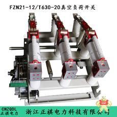 FZRN21-12D/T125-31.5
