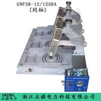 正祺电力 GNF38-12/1250A户内高压隔离开关