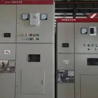 XGN2-12高压电机现场控制柜