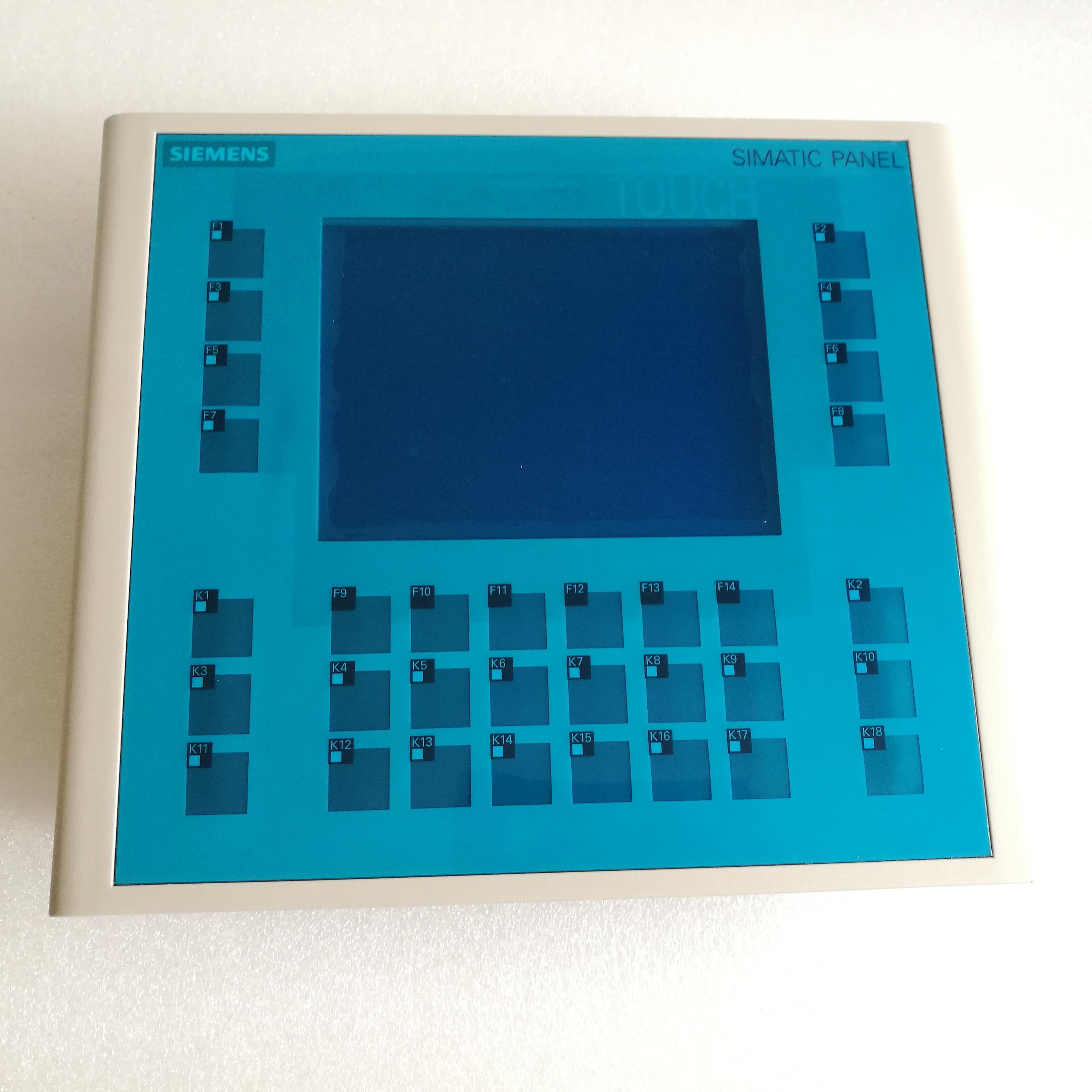 西门子 SIEMENS 触摸屏 6AV6642-0DC01-1AX1