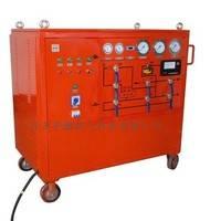 SF6气体回收装置,SF6气体回收装置抽气速率≥40m3/h,SF6气体抽真空充气装置,SF6气体抽真空充放装置生产厂家
