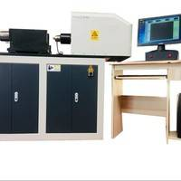 YJZ-500E微机控制高强螺栓扭矩系数检测仪