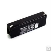 松下12V UPS电瓶LC-R122R2P(12V2.2AH)铅酸免维护 正品 精密仪电池