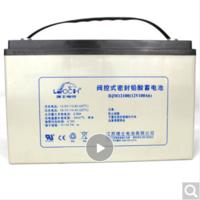 LEOCH 理士 DJM12100 不间断电源电池 12V100AH EPS铅酸蓄电池
