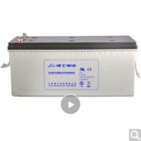 理士(LEOCH) DJM12200 UPS不间断电源 12V200AH EPS铅酸蓄电池