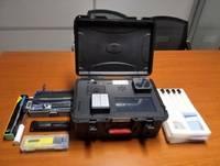 便携式99参水质分析仪(中西器材) 型号:ZK13-WDC-PC03