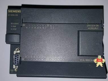 西门子CPU 1211C6ES7211-1AE40-0XB0 CPU 1211C,DC/DC/DC,6输入/4输出集成2AI
