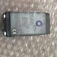 巴鲁夫原装直线位移传感器BES M12MI-PSC40B-S04G保证正品假一罚十接近传感器光电传感器