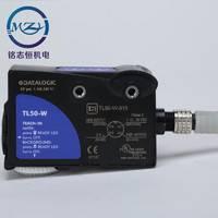 意大利帝思TL50-W-815制袋光电 TL50电眼 色标传感器 光电开关