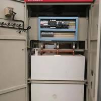 绕线电机专用水阻柜