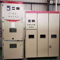 高压电机出线柜