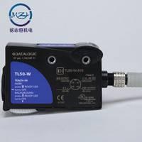 意大利帝思TL50-W-815制袋光电 TL50电眼 色标传感器 光电