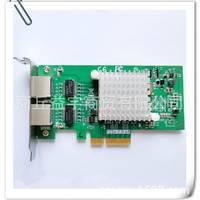 浪潮服务器双口千兆网卡I35接口RJ45接口四口千兆网卡光纤接口