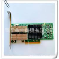 浪潮HCA卡双口IB卡56GB服务器单口40GbE, PCIe3.0网卡HBA16GB8GB