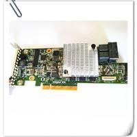 浪潮八通道SAS RAID卡 RS0820P(2G缓存)缓存断电保护模块超级电容 服务器