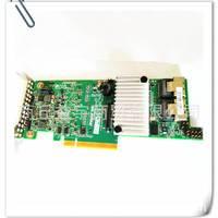 浪潮2208阵列卡RAID-0810(1G缓存)RAID5卡八通道3008卡 SAS电池8060RAID5
