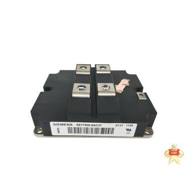6SY7000-0AC37全新原装,变频器IGBT模块 6SY7000-0AC37,西门子,IGBT,变频器,IGBT模块