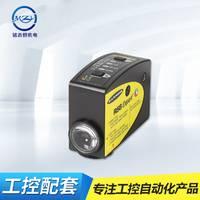 原装进口美国邦纳BANNER 色标光电传感器R58ECGB1 现货供应