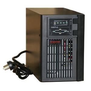 山特ups不间断电源C3K在线式内置电池3KVA/2400W电脑断电延时稳压