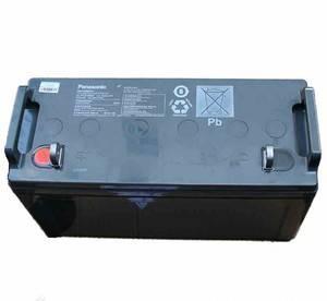 松下蓄电池LC-P12100ST松下12V100AH铅酸免维护阀控式蓄电池100安
