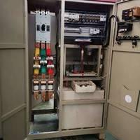 电机启动电流大?用水阻柜高压电机启动柜
