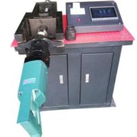 青岛高强螺栓检测仪 YJZ-500B    8.8级/10.9级大六角高强螺栓测定仪