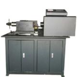 青岛高强螺栓检测仪 YJZ-500D   楔负载试验夹具 扭矩系数  紧固轴力  标准偏差