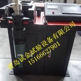 青岛高强螺栓检测仪 YJZ-500B  抗滑移系数检测仪 扭矩轴力测定仪