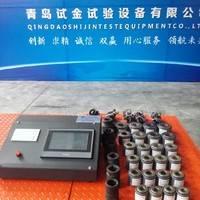 山东青岛厂家直销抗滑移系数检测仪  滑移板测定仪 HY-24 紧固轴力  扭矩系数