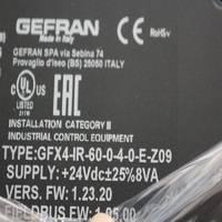 新品GEFRAN杰弗伦传感器MN1-6-M-B35D-4-5-E原装供应
