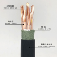 YZW电缆参数YCW 4*2.5户外耐油污橡胶电缆现货
