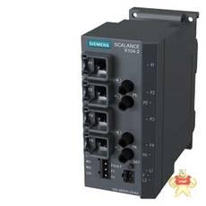6GK5108-0BA00-2AA3  SCALANCE X108