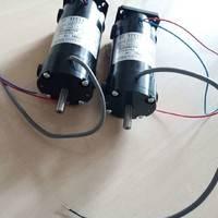 51SYX-110A直流电机CD SERVO MOTOR HAIYANG TEHENG 51SYX-110A