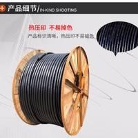 RVSP屏蔽电缆 耐火电缆NH-RVVP铜芯护套线